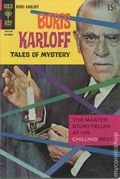 Boris Karloff Tales of Mystery (1963 Gold Key) 23