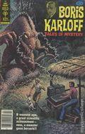Boris Karloff Tales of Mystery (1963 Gold Key) 92