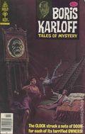 Boris Karloff Tales of Mystery (1963 Gold Key) 96