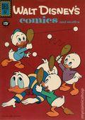 Walt Disney's Comics and Stories (1940 Dell/Gold Key/Gladstone) 247