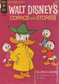 Walt Disney's Comics and Stories (1940 Dell/Gold Key/Gladstone) 291