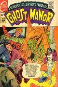 Ghost Manor (1968) 16