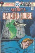 Secrets of Haunted House (1975) 3