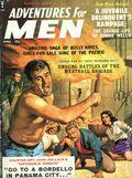 Adventures for Men (1959 Hanro Corp.) Vol. 4 #10
