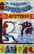 Amazing Spider-Man (German 1999 Panini Deutschland) Facsimile 13