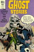 Ghost Stories (1962-1973 Dell) 31