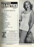 American Beauties (1952-1954 Capitol Stories) Magazine Vol. 1 #4