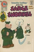 Sarge Snorkel (1973) 5
