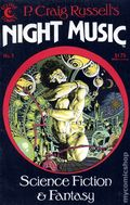 Night Music (1984 2nd Series) 1