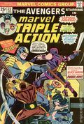 Marvel Triple Action (1972) 23