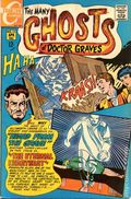 Many Ghosts of Doctor Graves (1967) 13