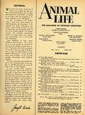 Animal Life Magazine (1953 Animal Life Publications) Vol. 1 #7