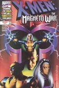 X-Men The Magneto War (1999) 1B
