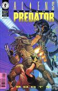 Aliens vs. Predator Booty (1996) 1