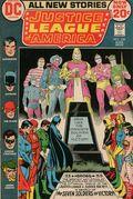 Justice League of America (1960 1st Series) Mark Jewelers 100MJ