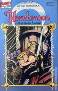 Hawkmoon The Mad God's Amulet (1987) 2