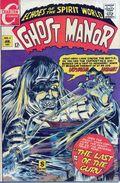 Ghost Manor (1968) 4