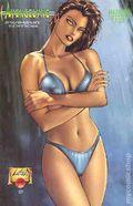Avengelyne Swimsuit Book (1995) 1B
