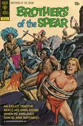 Brothers of the Spear (1972 Gold Key) 3-15C