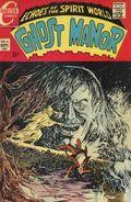 Ghost Manor (1968) 8