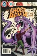 Ghost Manor (1971) 37