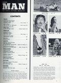 Modern Man Magazine (1951-1976 PDC) Vol. 9 #10