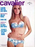 Cavalier (1952-1992 Fawcett-DuGent) Magazine Vol. 22 #1