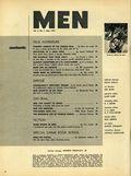 Men Magazine (1952-1982 Zenith Publishing Corp.) Vol. 5 #7