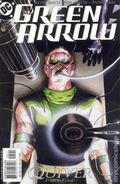 Green Arrow (2001 2nd Series) 5