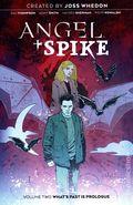 Angel and Spike TPB (2020- Boom Studios) 2-1ST