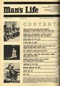Man's Life (1961-1974 Crestwood/Stanley) 2nd Series Vol. 7 #1