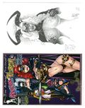Tarot Witch of the Black Rose (2000) 42A.LITHO