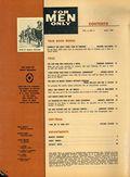 For Men Only Magazine (1954-1977) Vol. 6 #5