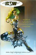 Aphrodite IX (2000) 4COW
