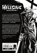 Hellsing HC (2020-2021 Dark Horse) Deluxe Edition 3-1ST