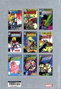 Marvel Masterworks Daredevil HC (1991-Present Marvel) 1st Edition 15-1ST