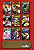Marvel Masterworks Deluxe Library Edition Variant HC (1987-Present Marvel) 1st Edition 307-1ST