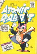 Atomic Rabbit (1955) 1