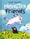 Monster Friends HC (2021 Random House) 1-1ST