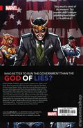 Vote Loki TPB (2016 Marvel) 1-REP