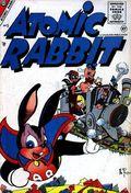 Atomic Rabbit (1955) 5