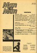 Man to Man Magazine (1949 Picture Magazines) Vol. 13 #8