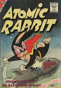 Atomic Rabbit (1955) 9