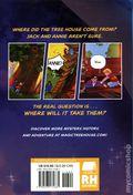 Magic Tree House HC (2021 Random House) The Graphic Novel 1-1ST