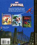 Marvel Spider-Man Little Golden Book Favorites HC (2021 Golden Books) 3-Books-in-1 2nd Edition 1-1ST