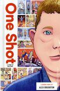 One Shot HC (2021 Zuiker Press) A Story of Bullying 1-1ST