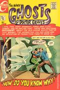 Many Ghosts of Doctor Graves (1967) 17
