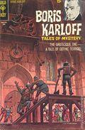 Boris Karloff Tales of Mystery (1963 Gold Key) 30