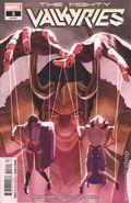Mighty Valkyries (2021 Marvel) 3A