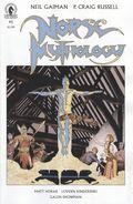 Norse Mythology Ii (2021 Dark Horse) 1A